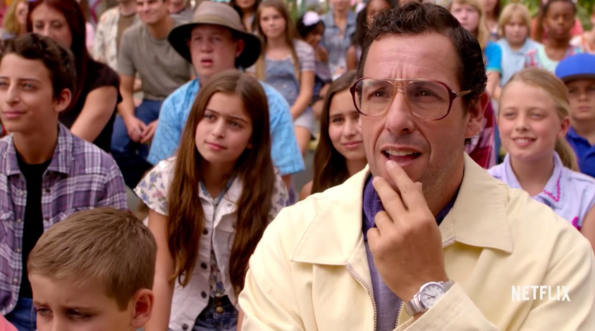 Good Lord Why Are Netflix Subscribers So Obsessed With Adam Sandler Movies BGR America