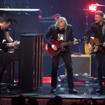 Luke Bryan and Dierks Bentley Honor Chuck Berry at 2017 ACMs