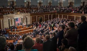Would Trump Be Better Off With Democrat Congress?