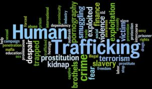 Sex Slaves and Human Trafficking