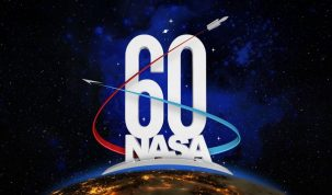 NASA: 60 Years in 60 Seconds