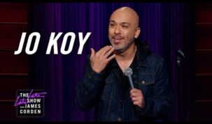 Jo Koy Stand-up